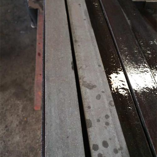 440C X105CrMo17 1.4125 SUS440C الفولاذ المقاوم للصدأ شريط مسطح