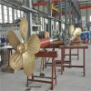 High Precision CNC Machining Propeller Shaft