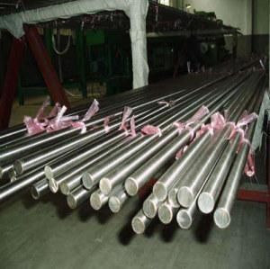 1.4438 AISI 317L الفولاذ المقاوم للصدأ الأوستنيتي جولة بار
