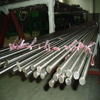 1.4438 AISI 317L Austenitic Stainless Steel Round Bar