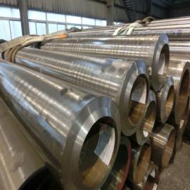 ASTM ASME SA335 P92 سبائك الصلب أنبوب للغلايات
