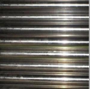 Barra de acero inoxidable para endurecimiento por precipitación 15-5PH