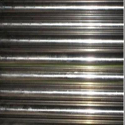 15-5PH هطول الأمطار تصلب الفولاذ المقاوم للصدأ بار