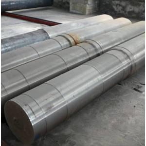 Barra redonda redondeada esferoidizada forjada caliente del acero del transporte de la aleación EN31