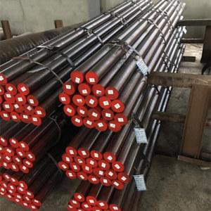 Barra redonda de acero del molde S7