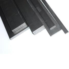 Barra plana de acero laminado en caliente SUP9