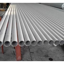 SUS310S AISI 310S الفولاذ المقاوم للصدأ الأنابيب غير الملحومة