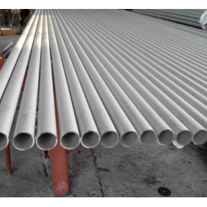 SUS310S AISI 310S Stainless Steel Seamless Pipe