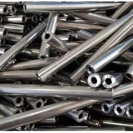 17-4PH 630 SUS630 1.4548 المدرفلة على البارد أنابيب الفولاذ المقاوم للصدأ
