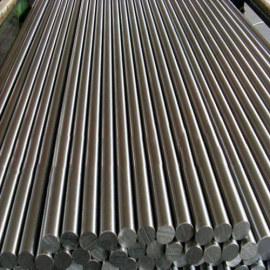 Barra de aleación a base de níquel Inconel 625