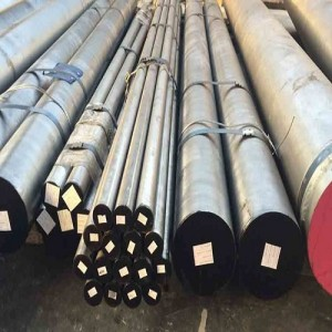 AISI O2 DIN 1.2842 Cold Work Tool Steel Round Bar