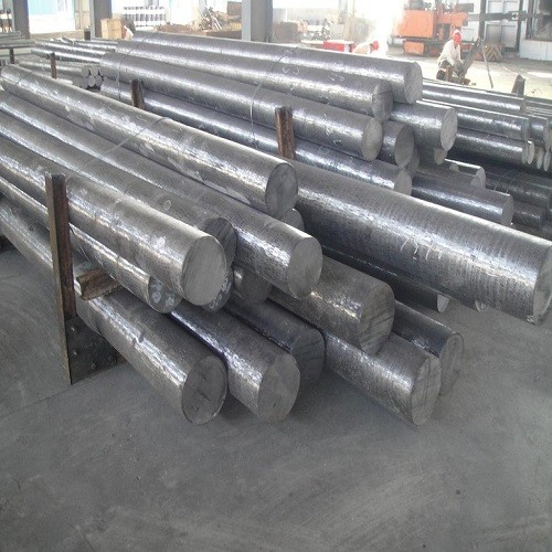 AISI O2 DIN 1.2842 أداة عمل باردة مستديرة فولاذية