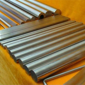17-4PH Precipitation Hardening Martensitic Stainless Steel Round Bar