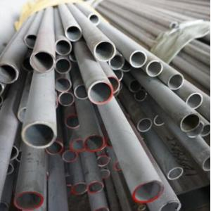 1.4845 310S S31008 SUS310S Cold Rolled/Drawn Stainless Steel Seamless Tube
