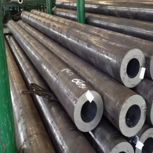 AISI 4145 Alloy Steel Hollow Bar