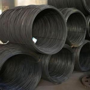 52100 100Cr6 1.3505 صلب كروي صلب الباردة مسحوب أسلاك الفولاذ