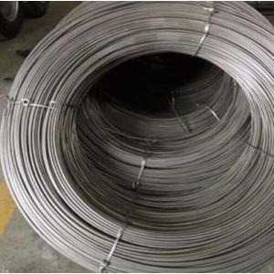440C SUS440C S44004 صلب كروي صلب الباردة مسحوب أسلاك الفولاذ المقاوم للصدأ