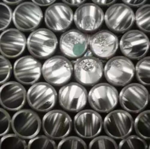 1020 C22E 1.1151 CK22 S20C أسطوانات هيدروليكية شحذها