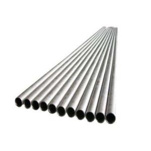 UNS N06600 NS3102 2.4816 Inconel 600 SMC tubo de aleación de níquel