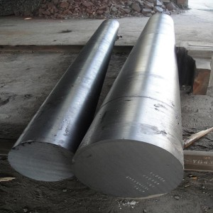 AISI SAE 4130 Forged Alloy Steel Bar