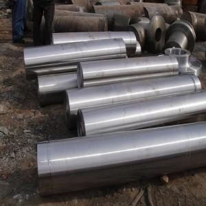 AISI SAE 4340 forjado barra de acero de aleación