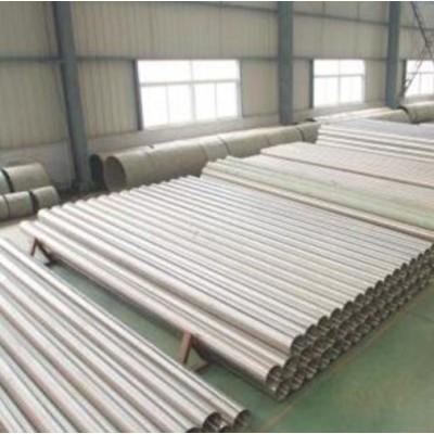 430 SUS430 X6Cr17 1.4016 أنابيب الصلب غير الملحومة من الحديد