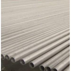 444 S44400 X2CrMoTi18-2 1.4521 Ferritic Stainless Steel Seamless Pipe