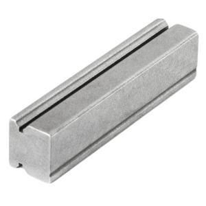 303 1.4305 SUS303 مقطع خاص باردة مسحوب على البارد من الفولاذ المقاوم للصدأ لدليل خطي