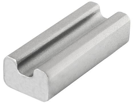 440C 1.4125 قسم خاص مسحوب على البارد شريط الفولاذ المقاوم للصدأ للدليل الخطي