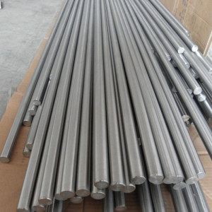 100Cr2, 1.3501 Bearing Steel Round Bar