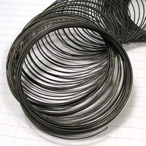 Cables de acero de resorte templado y templado SUP11A