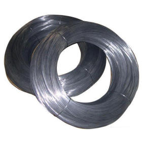 SUP12 Oil Hardened and Tempered Spring Steel Wires