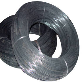 9260 Oil Hardened and Tempered Spring Steel Wires