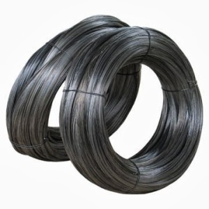 9254 Oil Hardened and Tempered Spring Steel Wires