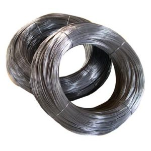 5155 Oil Hardened and Tempered Spring Steel Wires