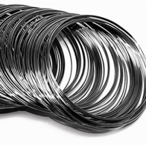 51B60 Oil Hardened and Tempered Spring Steel Wires