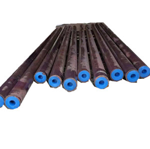API 5CRA S41426 Super 13Cr 95KSI/110KSI Steel Tubes for blast joint/flow coupling