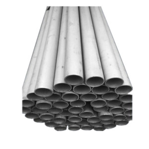 S31260 Corrosion-resistant Alloy Seamless Tubes for Casing Tubing Coupling