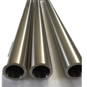 API 5CRA N06985 Autenitic Nickel Base Alloy Steel Tube use for CRA tube