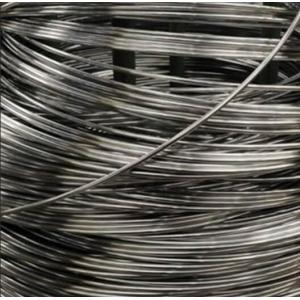 SUP 9 Oil Hardened and Tempered Spring Steel Wires