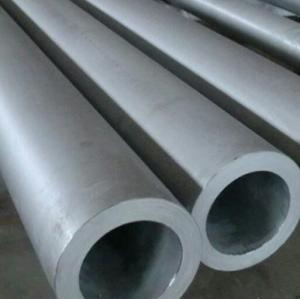 Inconel 690 N06690 NS3105 Nickel High Temperature Resistant Alloy Tube