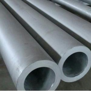Inconel 690 N06690 NS3105 Níquel Tubo de aleación resistente a altas temperaturas