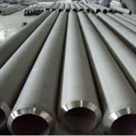 ASTM B622 N06985 NS3403 G3 2.4619 أنابيب النيكل والكوبالت غير الملحومة