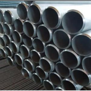 NS3304 N10276 2.4819 tubo de aleación sin costura de cobalto de níquel Hastelloy C276