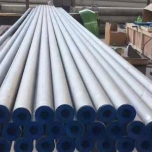 UNS N08028 Alloy 28 Sanicro 28 Corrosion Resistance Nickel Alloy Tube
