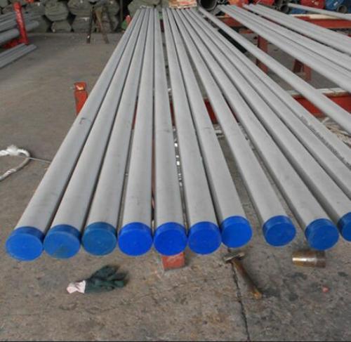 ASTM B444 UNS N06625 NS3306 2.4856 Inconel 625 SMC سبائك النيكل الأنبوبة