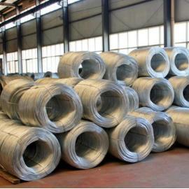 Alambre de acero al carbono y de aleación en frío