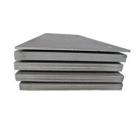 Placa de acero de aleación ASTM A302 grado D para piezas que contienen presión