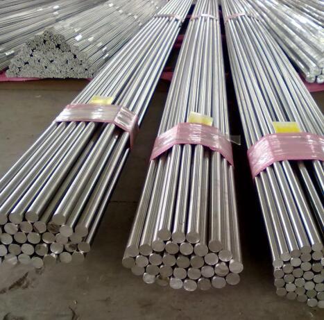 1.4462 F55 2205 دوبلكس الفولاذ المقاوم للصدأ بار