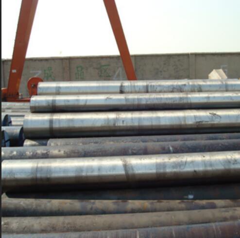 DIN 1.1191 C45E قضبان الصلب الكربوني مزورة